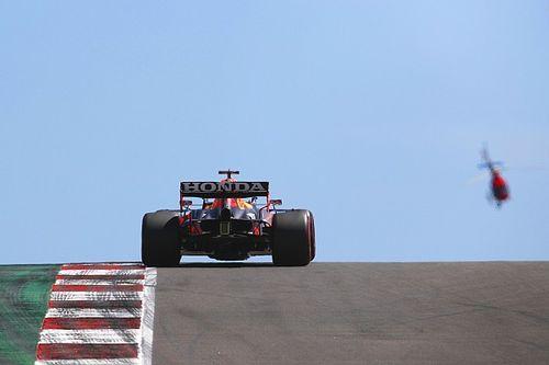 """F1: Verstappen achou """"estranho"""" ter tempo da melhor volta deletado"""