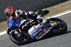 NTS RW Racing krijgt toestemming om Moto2-machine te ontwikkelen