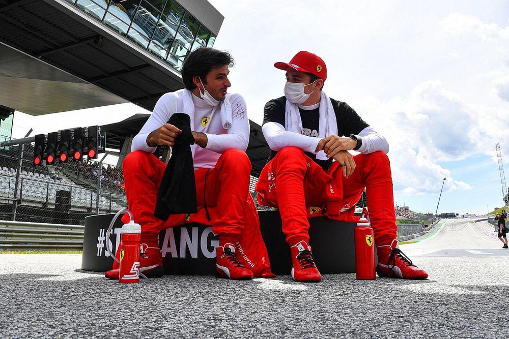 Ferrari voorzichtig met conclusies na prima optreden GP Stiermarken
