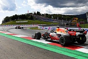 Red Bull: F1's new engine must 'entertain' or we may as well do FE
