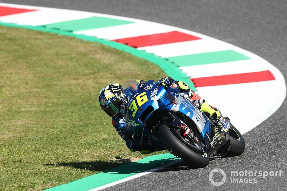 """MotoGPのトラックリミット規制、もっと""""人間味""""ある対応が必要? 伊GPで翻弄されたミル主張"""