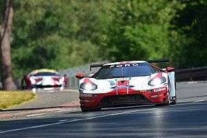 "GTE drivers welcome relaxation of ""hated"" stint rules"
