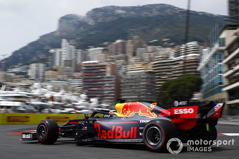 Dit schreven internationale media over Verstappen in Monaco