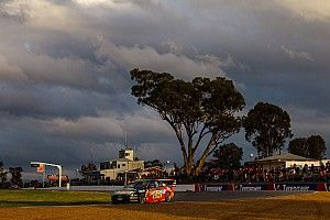 Winton Supercars test postponed to next Friday