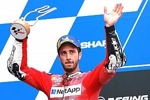 Муджелло – «останній шанс» Ducati та Довіціозо продовжити боротьбу за титул