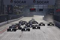 Baku F1 race to take place behind closed doors in June