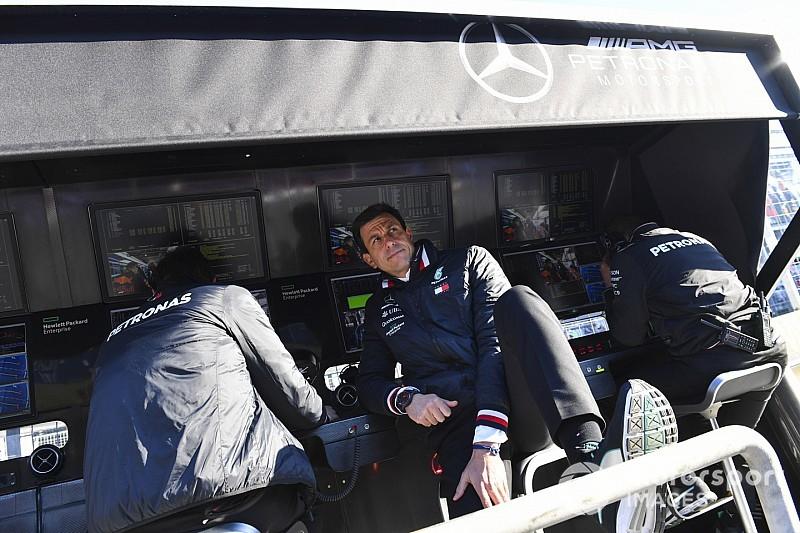 """A Mercedes szerint nincs szükség drasztikus szabályváltozásokra az F1-ben: """"Nem lesz V12..."""""""