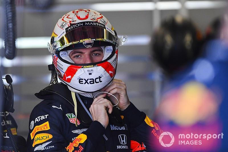 F1アゼルバイジャン予選速報:ボッタス2戦連続のPP! レッドブルのフェルスタッペンは4番手