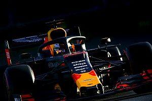 Verstappen: Sanal güvenlik aracı, Vettel'i zorlamamı engelledi