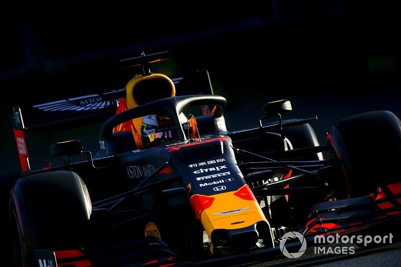 """Verstappen: """"In gara non siamo lontani da Mercedes e Ferrari. Punto al podio"""""""