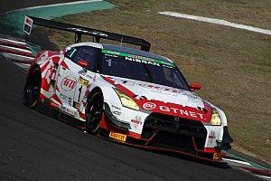 S耐第2戦(Gr.1決勝)|波乱の展開を味方につけ、1号車GTNET GT-Rが今季初優勝