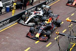 Marko, Verstappen'e ceza veren hakemleri eleştirdi