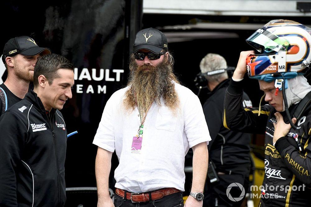 La secuencia de incidentes embarazosos de Haas en F1