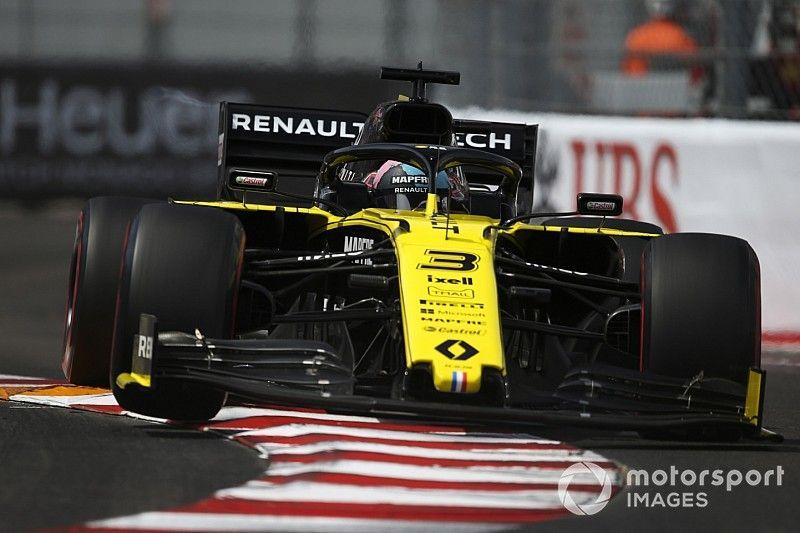 """Ricciardo: Renault tiene ahora un modo clasificación """"real"""""""