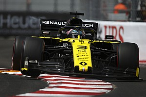 Ріккардо: Renault тепер має справжній кваліфікаційний режим мотора
