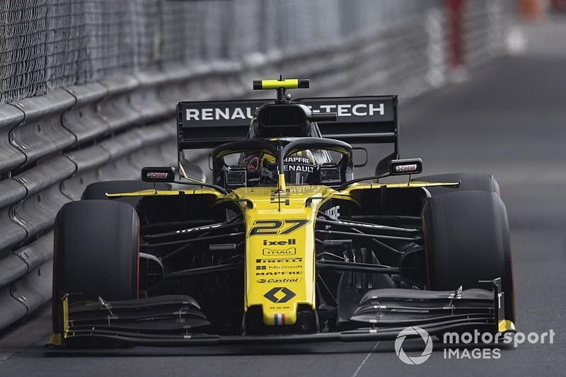 Marko, Hulkenberg'i yalanladı, Adurno'nun Ferrari'ye geçtiğini doğruladı