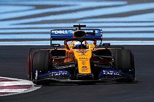 Sainz, Red Bull ve Ferrari'yi geçmeleri karşısında şaşkın