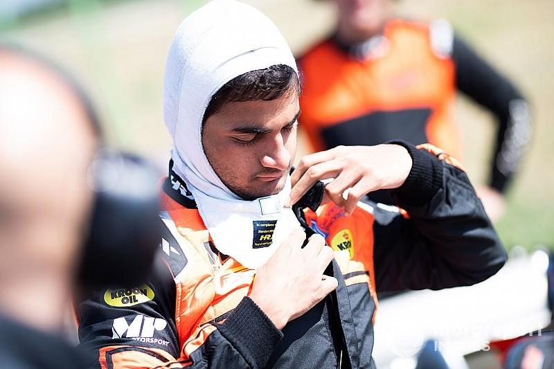 La FIA revisará la regla que permitió a Raghunathan correr