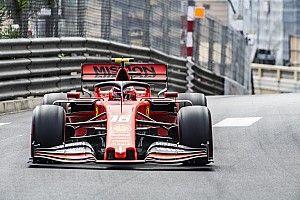 Leclerc lidera treino antes de classificação em Mônaco; Vettel bate
