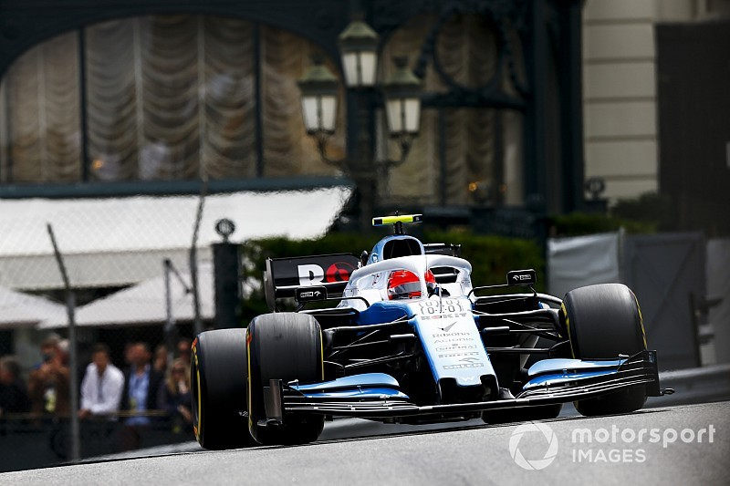 Kubica: W Monako wszystko jest możliwe