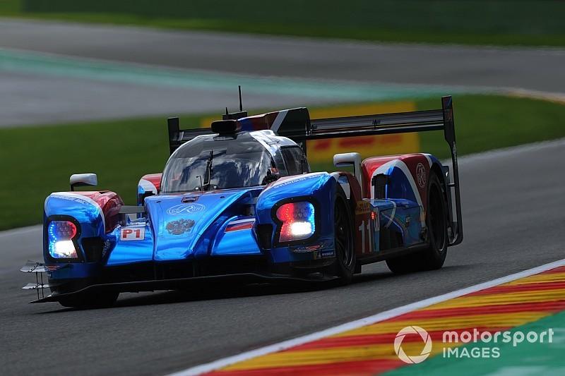 Relais de 2h45 et podium : Vandoorne est prêt pour Le Mans!
