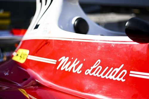 """""""Olyan volt, mint egy szellem"""" – Lauda nürburgringi balesete 45 év távlatából"""