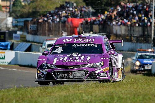 Prati-Donaduzzi anuncia saída da Stock Car após término da temporada