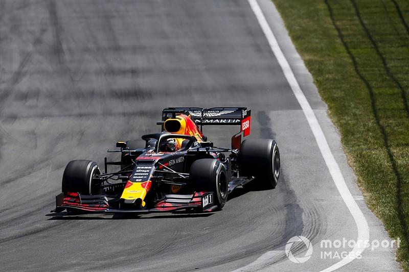 """Verstappen scoort maximaal met P5: """"Meer zat er niet in"""""""