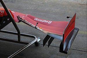 Ferrari: ecco le modifiche alle ali della Rossa per volare a Barcellona