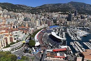Monako, virüse karşı önlemler almaya başladı, Singapur yarışa hazırlanıyor