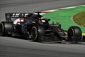 Haas ruikt bloed en wil Red Bull bedreigen in Barcelona