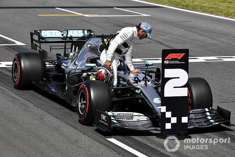 VÍDEO: Veja erro que tirou Hamilton da briga pela pole na Espanha