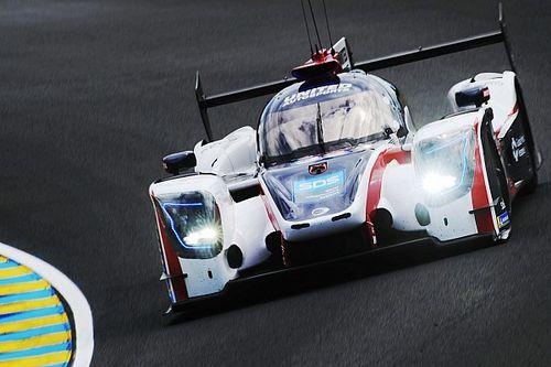 United Autosports makes Oreca switch for first WEC season