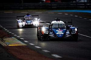 Kwiecień decydujący dla 24h Le Mans