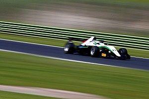 Vallelunga, Gara 1: primo successo per David Schumacher