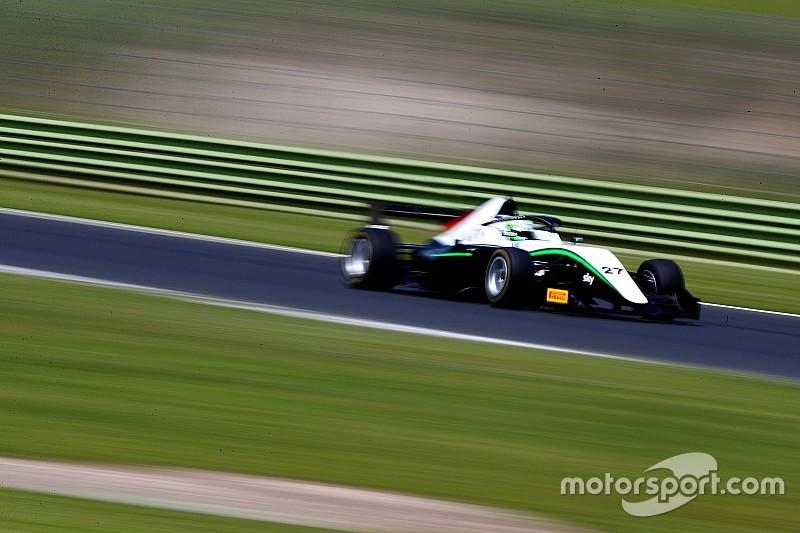 Sobrinho de Schumacher supera Enzo Fittipaldi e vence na F3 Regional Europeia