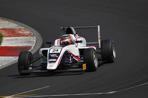 Toth Lengkapi Skuad Campos Racing F3