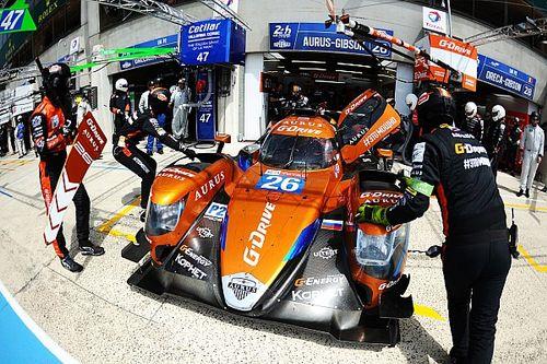 """Vergne n'est """"pas là pour une revanche"""" au Mans"""