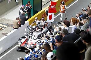 Giallo Toyota a Le Mans: un sensore rotto ha regalato il successo ad Alonso?