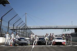Телеканал «Моторспорт ТВ» покажет новый сезон DTM