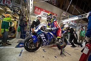 Le Mans: l'ACO anticipa di una settimana la 24 Ore Moto