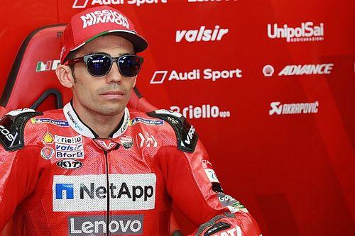 Ducati tester Pirro to make WSBK wildcard at Misano