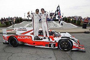 Montoya y Cameron ganan su segunda consecutiva en IMSA