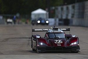 Jarvis: Mazda's first win more important than title bid