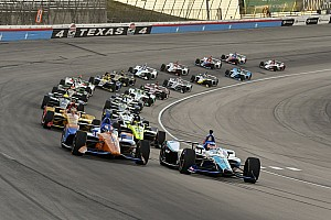 Gossage: No interest in Texas IndyCar race without fans
