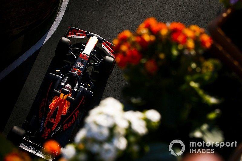 В Red Bull рассказали о главном отличии нового мотора Honda