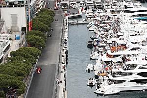 موناكو تعلن خطتها لاستضافة سباقات الفورمولا واحد والفورمولا إي في 2021