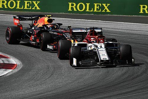 Ergebnis: Formel 1 Silverstone 2019, 1. Freies Training