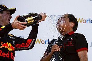 La victoria de Honda podría ser la clave para su permanencia en F1