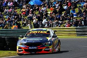 """Jordan says there's """"80% chance"""" he will leave BTCC"""